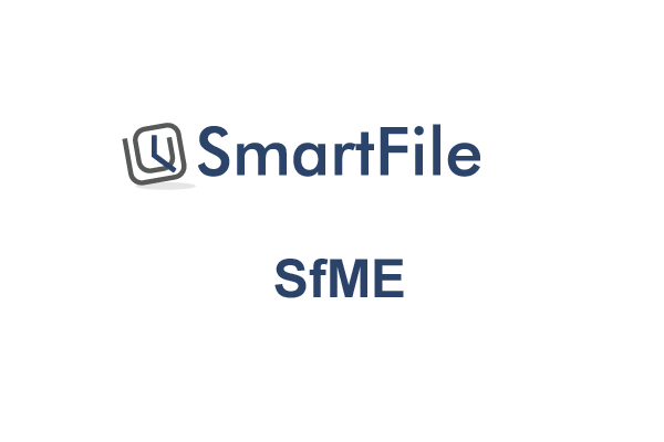 SfME – 2Software for Machine efficiency